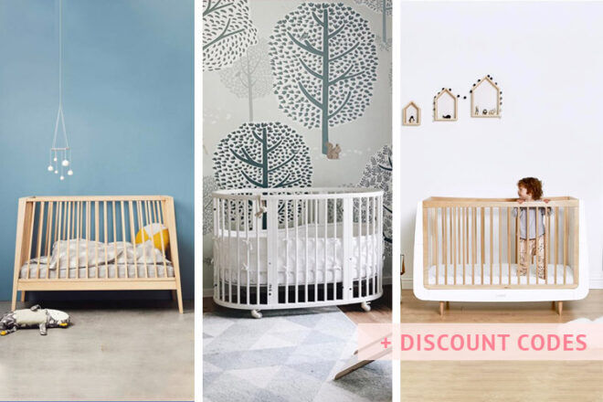 Where to buy the best cots in Australia
