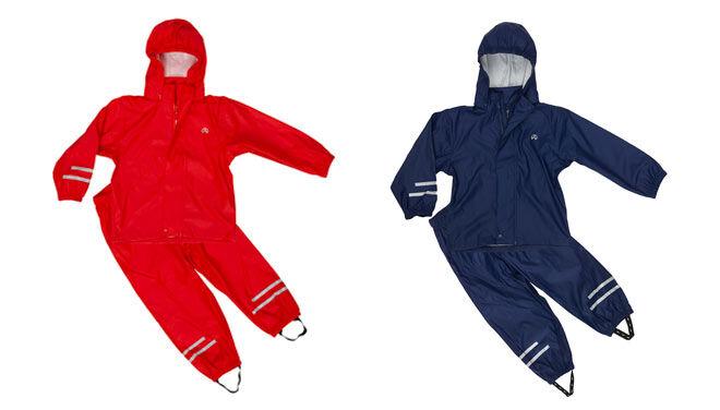Elka Waterproof rain suit