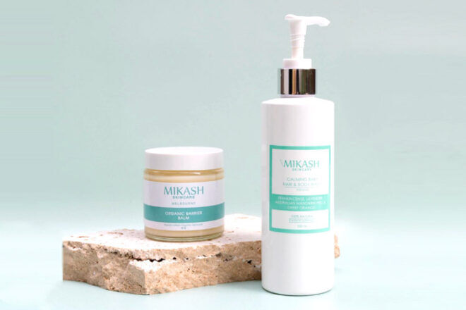 Mikash Baby Skincare