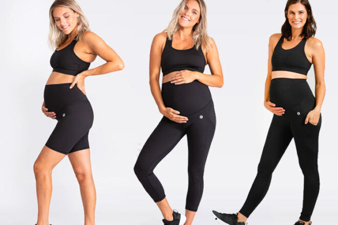 Active Truth Maternity Activewear