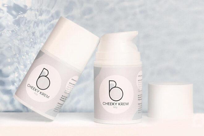 Bebbek Cheeky Krem Nappy Rash and Barrier Cream