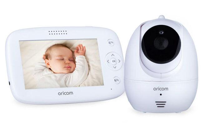 Oricom SC745 baby monitor