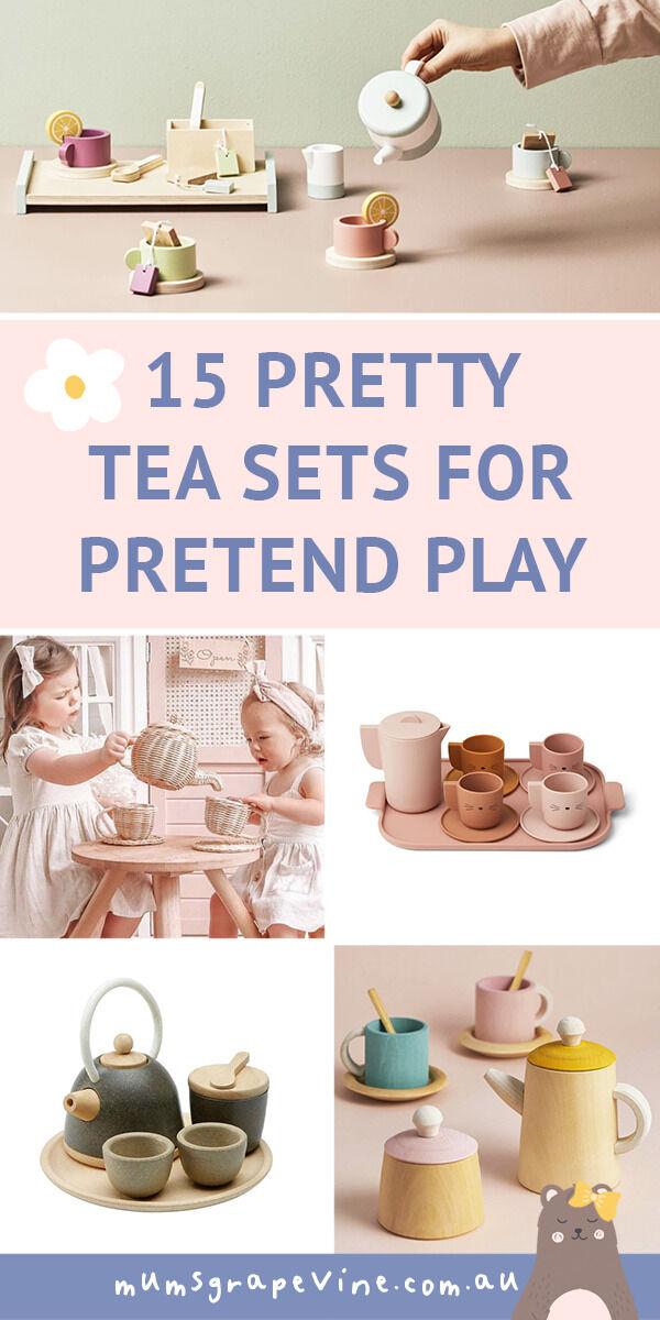 15 Best Kids Tea Sets | Mum's Grapevine
