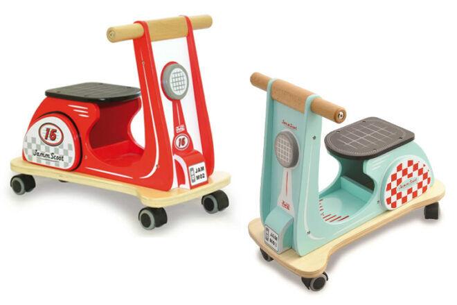 Indigo Jamm Scoot Kids Ride-On Toys