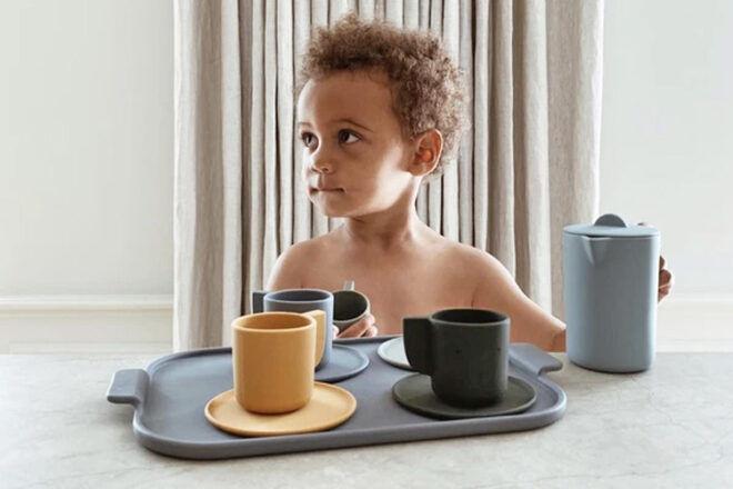 Liewood Ophelia Tea Set for Kids
