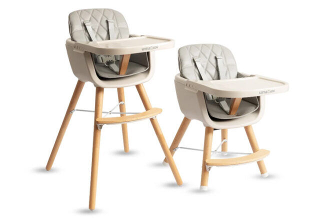 Little Lou Baby Switch High Chair