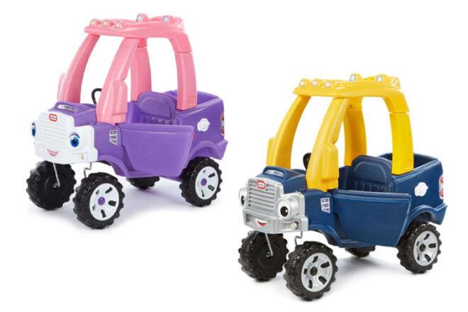 Little Tikes Cozy Trucks Kids Ride On Toys