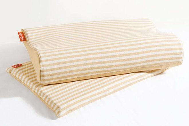 Mamaway Hypoallergenic Kids Pillow Set