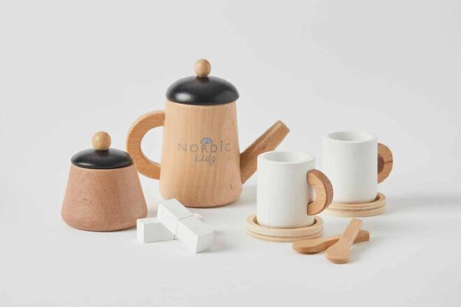 Nordic Kids Tea Set