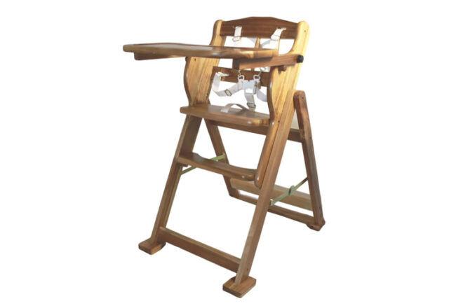 QToys adjustable High Chair