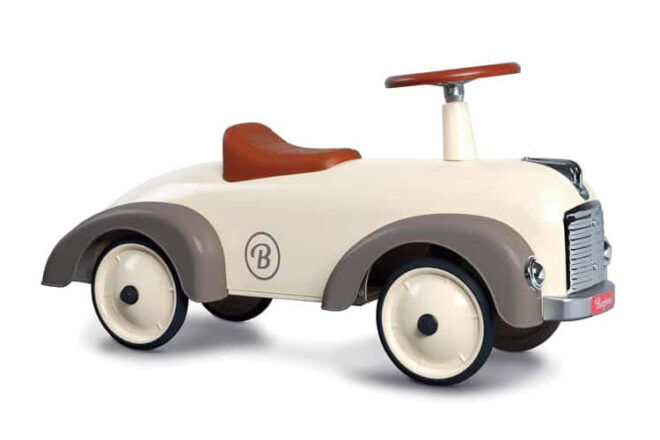 Baghera Speester Kids' Ride-On Car