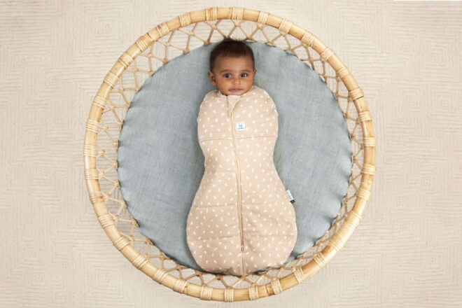 Ergopouch Cocoon Swaddle Bag