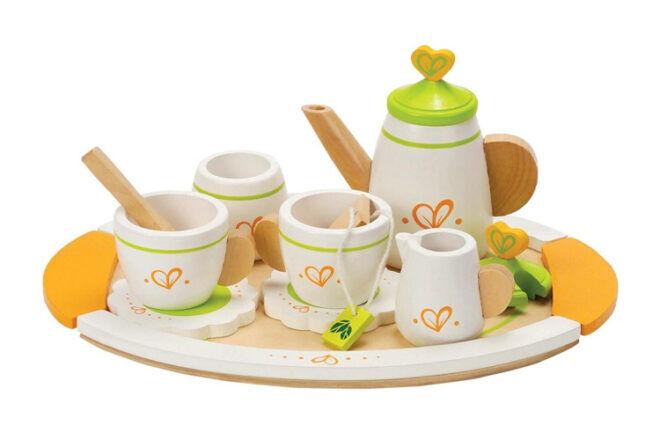 Hape Tea For Two Set