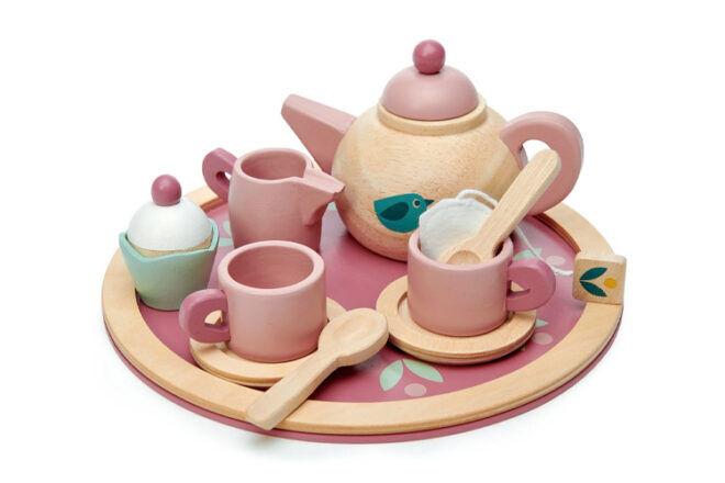 Tender Leaf Toys Birdie Tea Set
