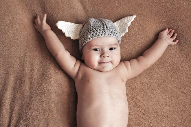 Top Viking Names for Baby Warriors | Mum's Grapevine