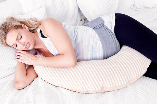 Mamaway Maternity Pillow