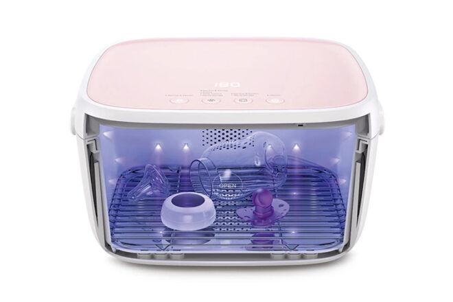 59S LED UVC Multipurpose Cabinet