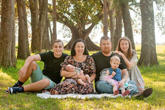 Birth story Sarah Kidd