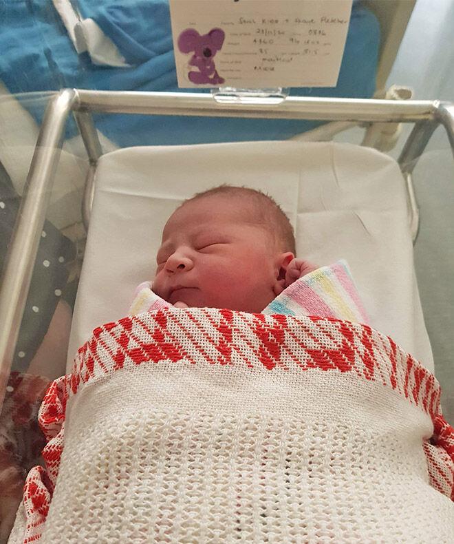 Birth story Sarah Kidd 4