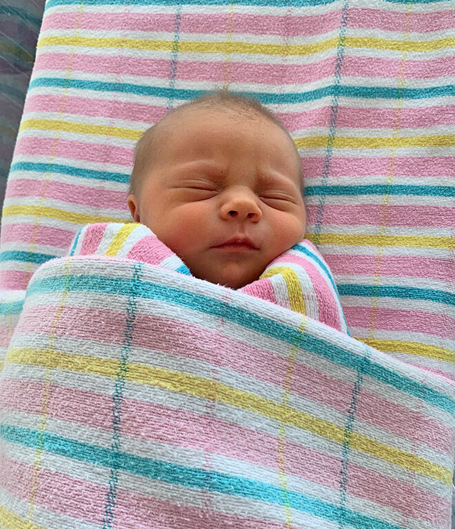 Birth story Tristen Blackburn 3