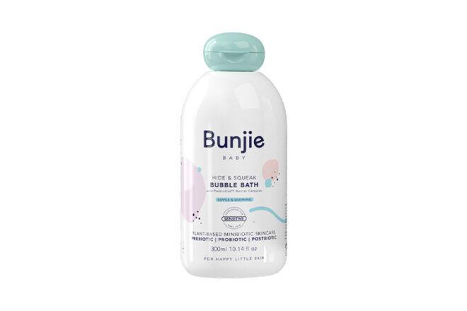 Bunjie Bubble Bath
