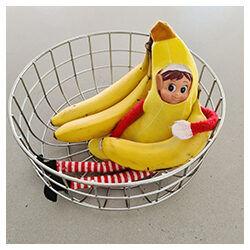 My Magical Moments banana elf
