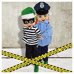 My Magical Moments burglar Elf