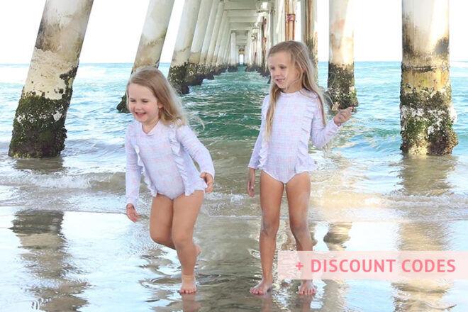 15 best kids' swimwear brands in Australia | Mum's Grapevine