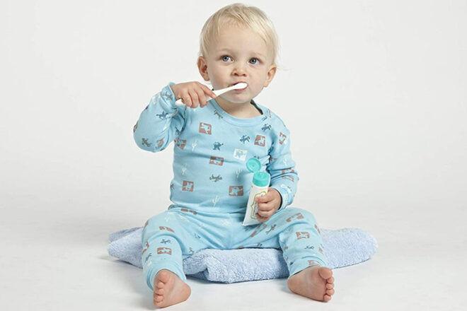 Best natural kids' toothpaste brands in Australia | Mum's Grapevine