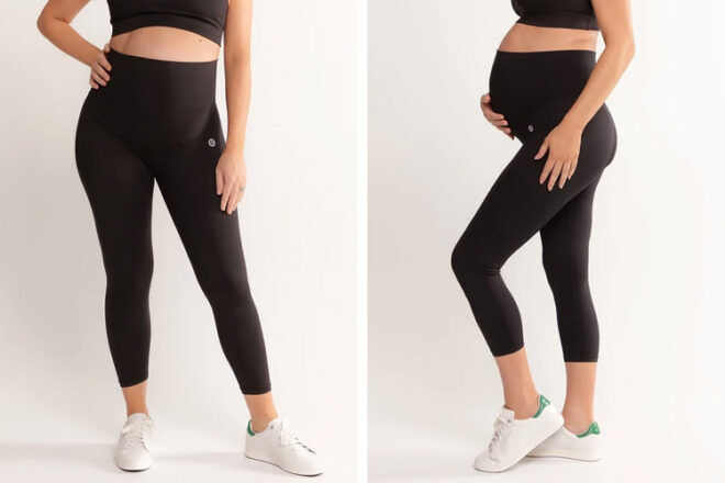 Active Truth Pregnancy Leggings