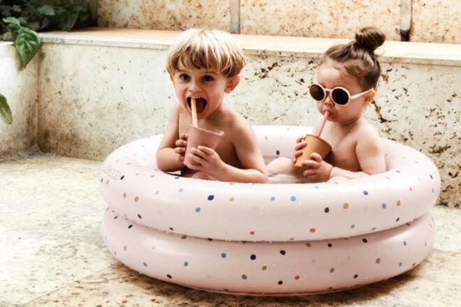 Liewood Kids' Leonore Paddling Pool