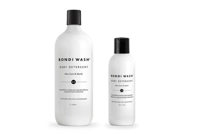 Bondi Wash Baby Detergent