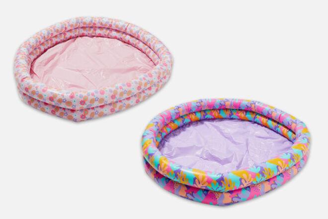 Cotton On Kids Inflatable Kiddie Pools
