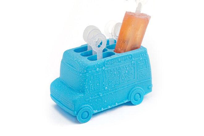 Suck UK Ice Lolly Maker
